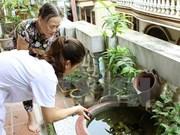 Despliegan en Vietnam medidas en respuesta a nuevos brotes de Zika