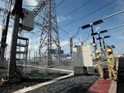Vietnam satisface necesidades energéticas de regiones de Suroeste