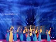 Diversos programas artísticos en saludo al Día de Liberación de Hanoi