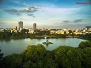 Hanoi atrae casi tres millones de turistas extranjeros en nueve meses