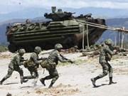 Estados Unidos y Filipinas interrumpen ejercicios militares conjuntos