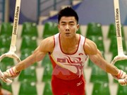Vietnam gana dos medallas doradas en Copa Mundial de Gimnasia
