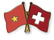 Vicepresidenta del parlamento de Vietnam visita Suiza