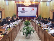 Vietnam continúa estrechando asociación con Dinamarca