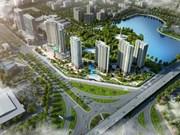 Inversores extranjeros vierten capitales en mercado inmobiliario de Vietnam