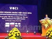 Empresas vietnamitas avanzan hacia estándares mundiales