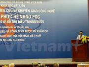 Vietnam logra éxito en nueva tecnología contra el cáncer