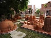 Un recorrido por aldea de cerámica Thanh Ha