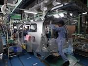 Vietnam y Japón impulsan cooperación en industria auxiliar