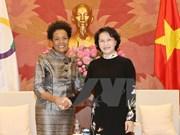 Vietnam desempeña papel activo y constructivo en comunidad francófona