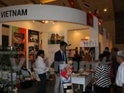 Participan empresas de Vietnam en exposición comercial en Indonesia
