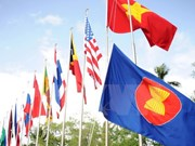 Vietnam sugiere elevar relaciones ASEAN- UE a nivel de asociación estratégica