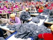 Grupo taiwanés estudia la expansión de su negocio en provincia survietnamita