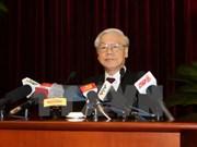 Líder del Partido Comunista de Vietnam urge reforma de modelo económico