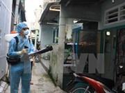 Confirman dos nuevos casos de Zika en Ciudad Ho Chi Minh