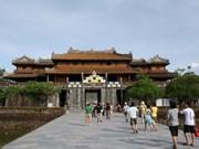 Ciudad centrovietnamita de Hue atrae cada día más turistas foráneos