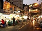 Policía tailandesa no detecta ninguna amenaza terrorista en Bangkok
