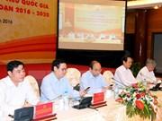 Premier lanza movimiento nacional a favor de los pobres