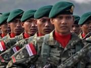 Indonesia y Qatar impulsan cooperación en defensa