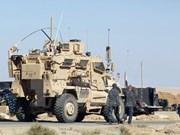 Alerta Malasia sobre campaña contra EI de Iraq