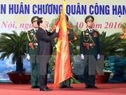 Presidente de Vietnam exhorta a garantizar seguridad de Hanoi