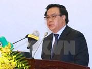Vietnam atesora hermandad con Cuba, asevera alto funcionario partidista