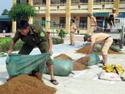 Premier de Vietnam urge donación para pobladores afectados por inundaciones