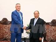 Premier vietnamita aboga por desarrollo de lazos comerciales con Bulgaria