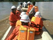 Asciende a 48 número de víctimas en naufragio de ferry en Myanmar
