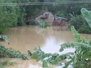 Inundaciones en el Centro: las imágenes de los daños que han dejado las lluvias