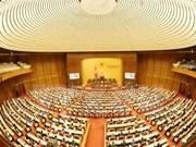 Asuntos económicos centran agenda de primera jornada de sesiones parlamentarias
