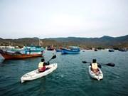 Vietnam y Sudcorea cooperan para impulsar el desarrollo de turismo