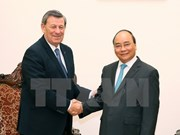 Vietnam interesado en fortalecer cooperación multifacética con Uruguay