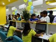 Viettel aspira a ingresar mil 500 millones USD en mercados internacionales