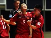 Cancelan campeonato de fútbol sala de ASEAN