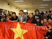 Promocionan país y gente vietnamita en Argentina
