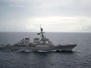 Vietnam destaca supremacía de la ley en mares y océanos