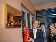 Inauguran en Nepal consulado vietnamita