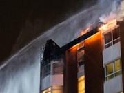 Malasia: Incendio en hospital deja al menos seis muertos