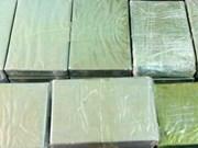 Vietnam acogerá conferencias sobre drogas de ASEAN