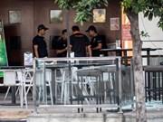 Malasia juzga a dos acusados por vinculaciones con Estado Islámico