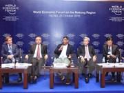 Foro de Economía Mundial presentará Consejo de Negocios en ASEAN