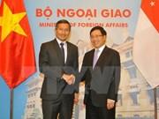 Vietnam y Singapur buscan nuevas orientaciones para reforzar cooperación bilateral