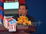 Vietnam y Camboya promoverán aún más sus lazos económicos