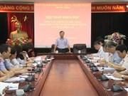 Seminario sobre divulgación de información al exterior en redes sociales