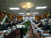 Vietnam y Belarús incrementan nexos comerciales e inversionistas