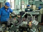 Ligero aumento de Índice de Producción Industrial de Hanoi