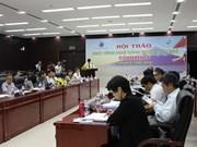"""Celebran seminario """"Día de tecnología informática de Japón 2016"""" en Da Nang"""