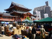 Divulgan destinos turísticos japoneses a turistas de Vietnam