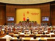Vietnam:Parlamento discute leyes de Responsabilidad del Estado y Asistencia Jurídica